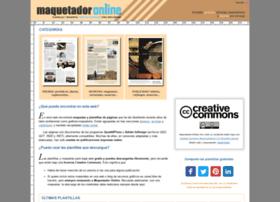maquetador-online.net