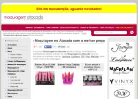 maquiagemnoatacado.com.br
