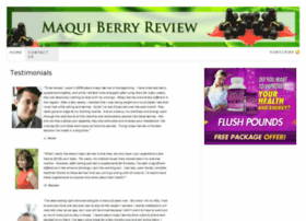 maquiberryreview.com