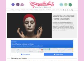 maquilladas.com