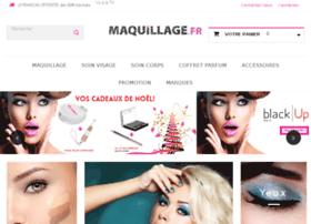 maquillage-marque.fr