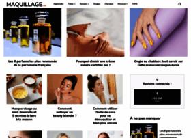 maquillage.com