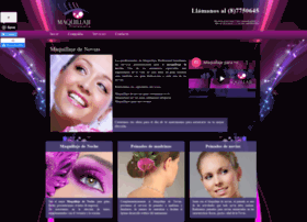 maquillajeprofesional.cl