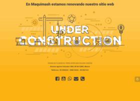 maquimash.com.mx