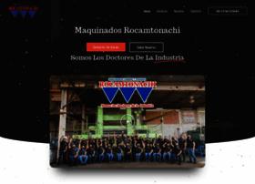 maquinadosrocamtonachi.com