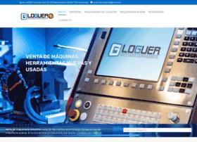 maquinarialoguer.es