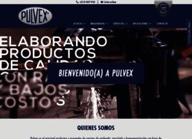 maquinariapulvex.com