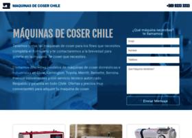 maquinasdecoser.com