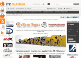 maquinasdegimnasio.com.es
