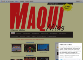 maquinitas.jimdo.com