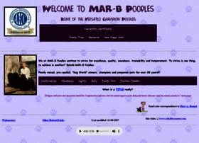 mar-b-poodles.com