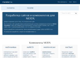 marabar.ru