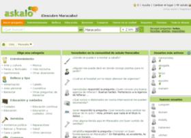 maracaibo.askalo.com.ve