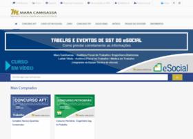 maracamisassa.com.br