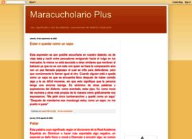 maracucholario.blogspot.com