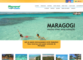 maragogionline.com.br