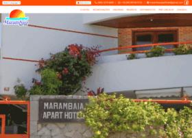 marambaiaaparthotel.com.br