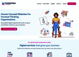 marameodesign.com