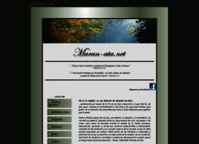 maran-ata.net