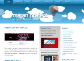 maran.pamil-visions.com