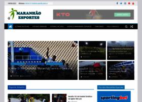 maranhaoesportes.com