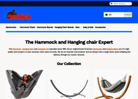 maranonhammocks.co.uk