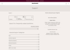 marantz.custhelp.com