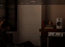 marantz.jp