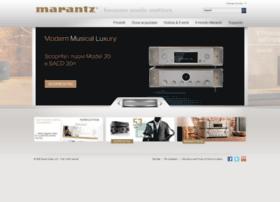 marantzitaly.com