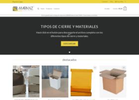 maranz.com.ar