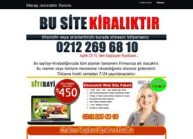 maras-jenerator-servisi.firmam.biz.tr