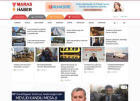 marashaber.com.tr