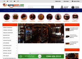 maraspazar.com