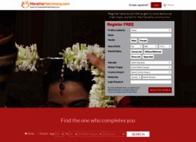 marathashaadi.com