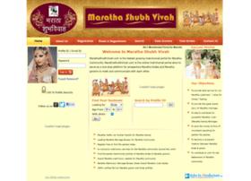 marathashubhvivah.com