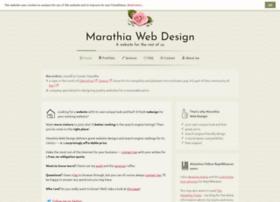 marathia.com