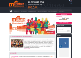 marathon-toulousemetropole.net