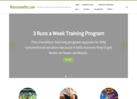 marathon-training-program.com