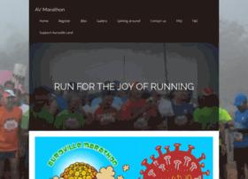 marathon.auroville.com