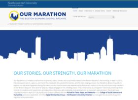 marathon.neu.edu