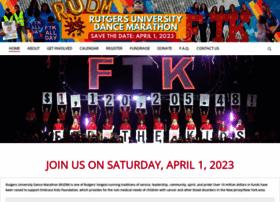 marathon.rutgers.edu