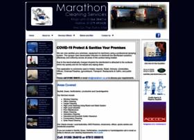 marathoncleaningservices.co.uk