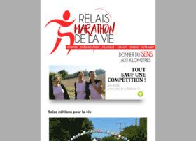 marathondelavie.org