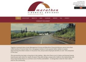 marathonfinancialadvisors.dudaone.com