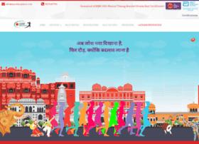 marathonjaipur.com