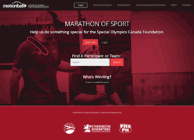 marathonofsport.com