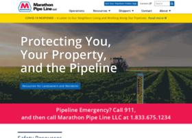 marathonpipeline.com