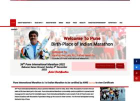 marathonpune.com