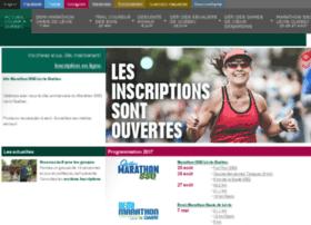marathonquebec.com