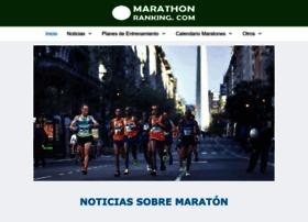 marathonranking.com